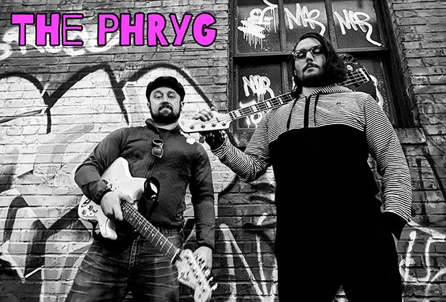 More Info for The Phryg