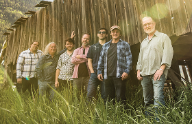 More Info for Railroad Earth featuring Peter Rowan performing Old & In the Way