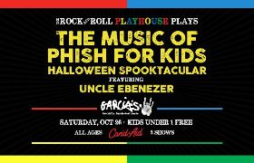 More Info for Music of Phish for Kids