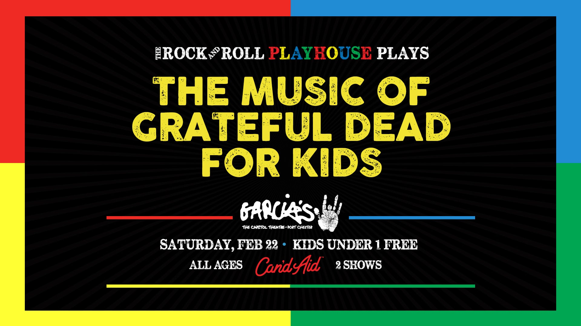 More Info for Music of Grateful Dead for Kids