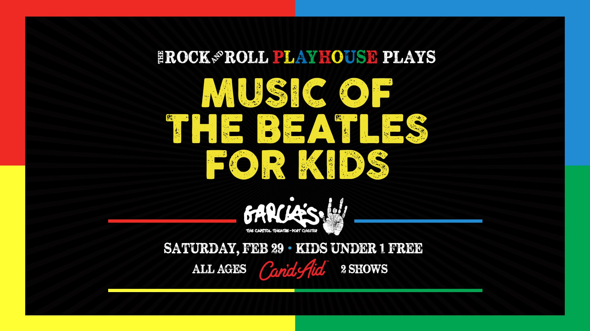 More Info for MUSIC OF THE BEATLES FOR KIDS