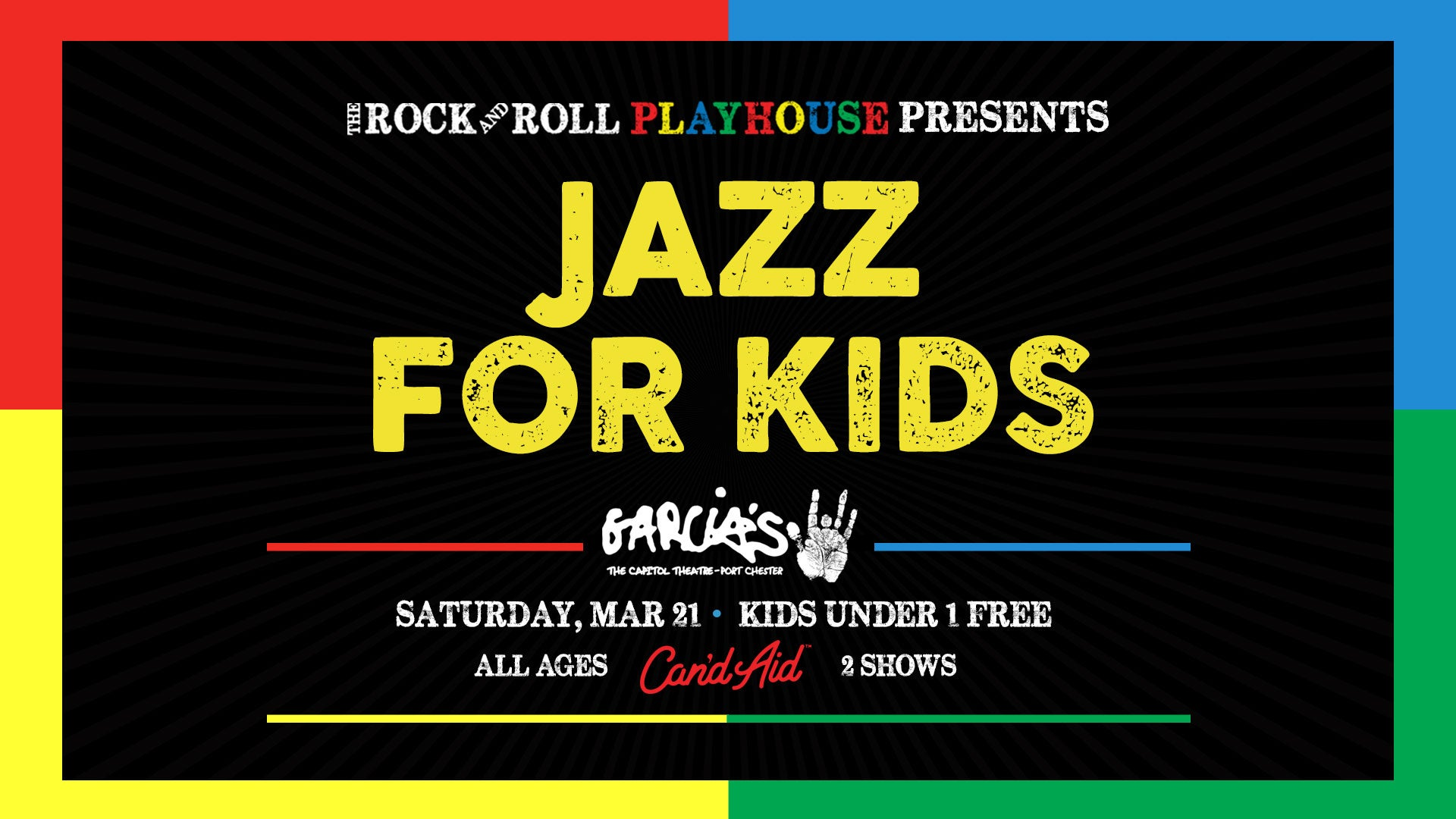 More Info for Jazz for Kids