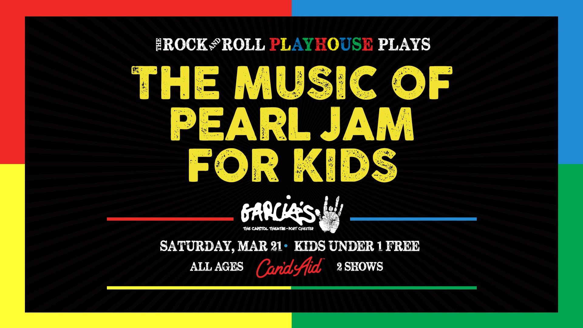 More Info for Music of Pearl Jam for Kids