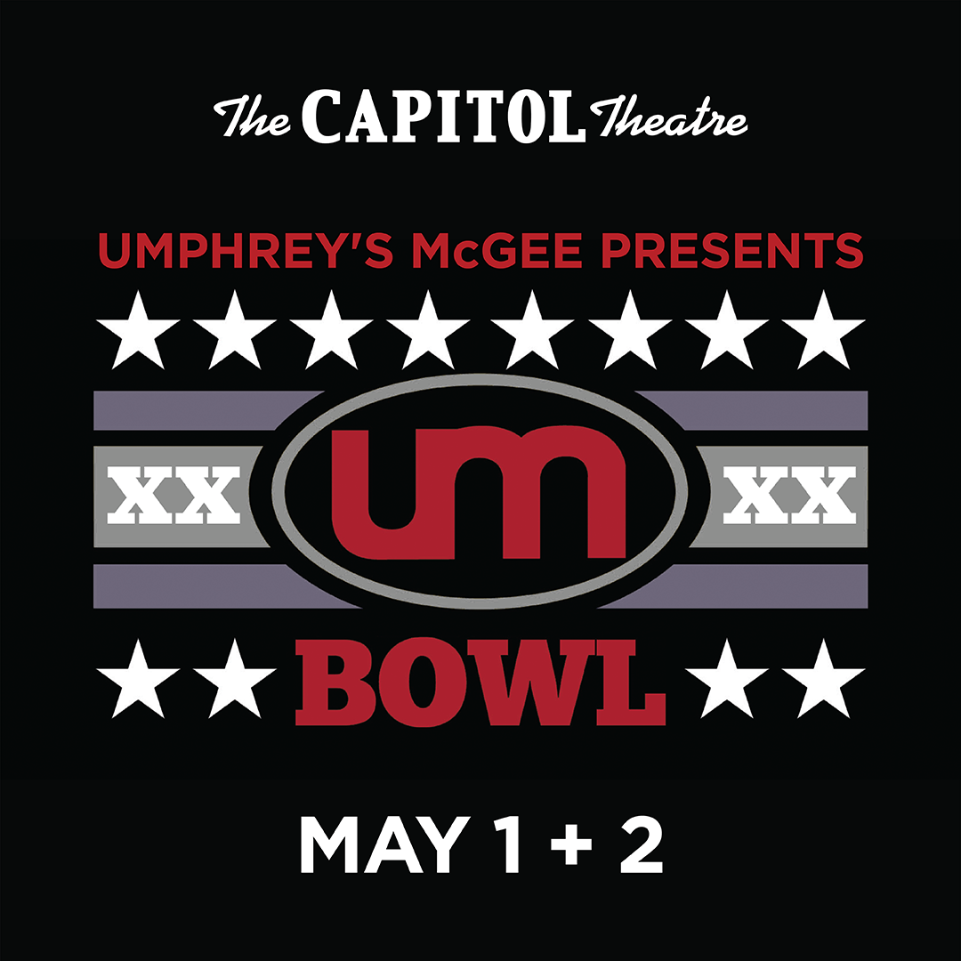 More Info for Umphrey's McGee Presents UMBowl 2020