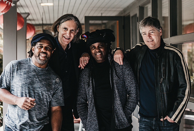 More Info for Bela Fleck & the Flecktones