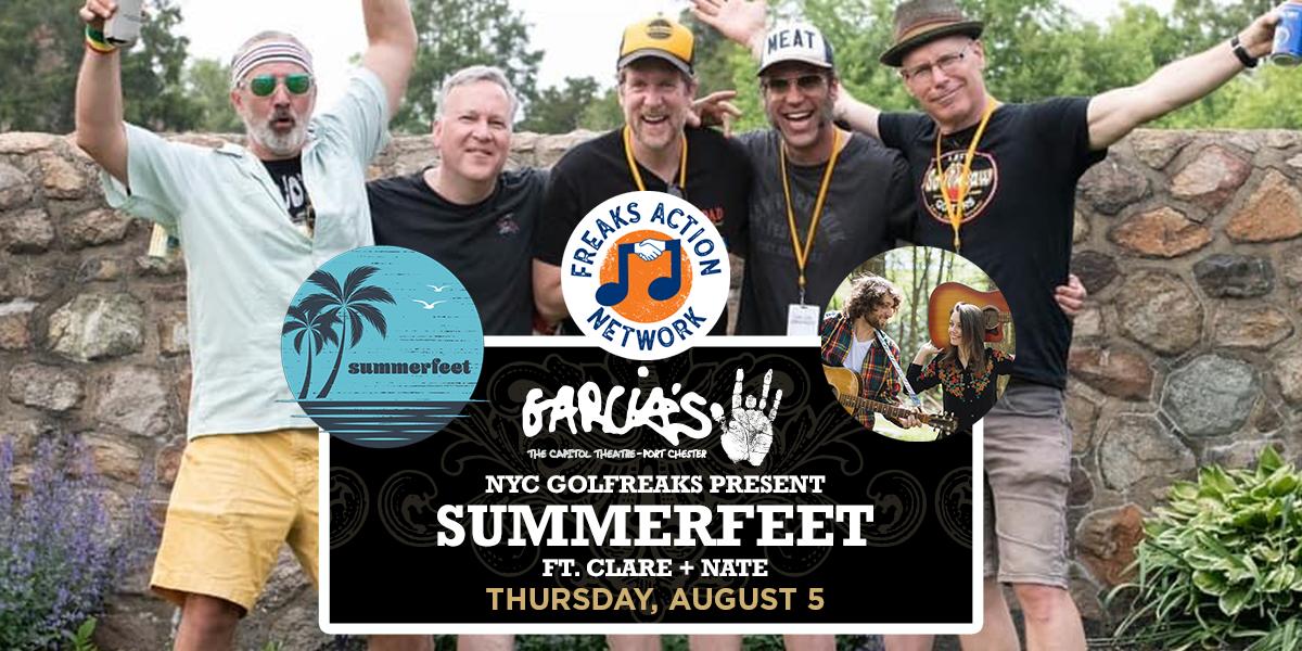 More Info for Summerfeet