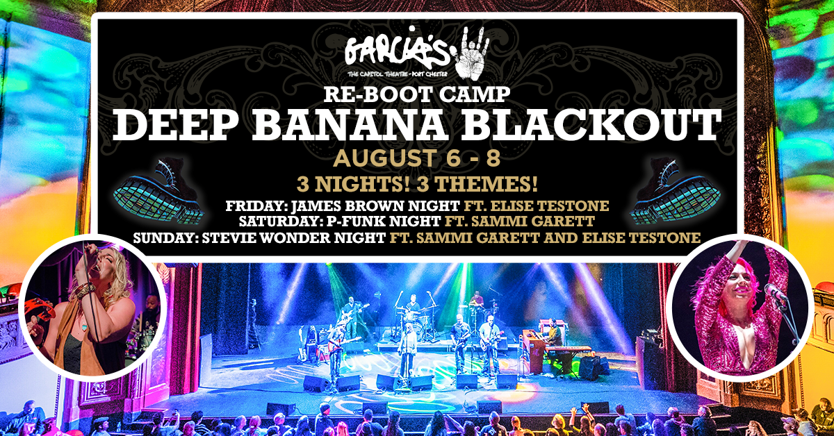 More Info for Deep Banana Blackout: Re-Boot Camp