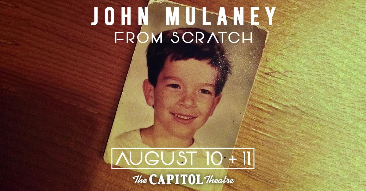 John Mulaney: From Scratch
