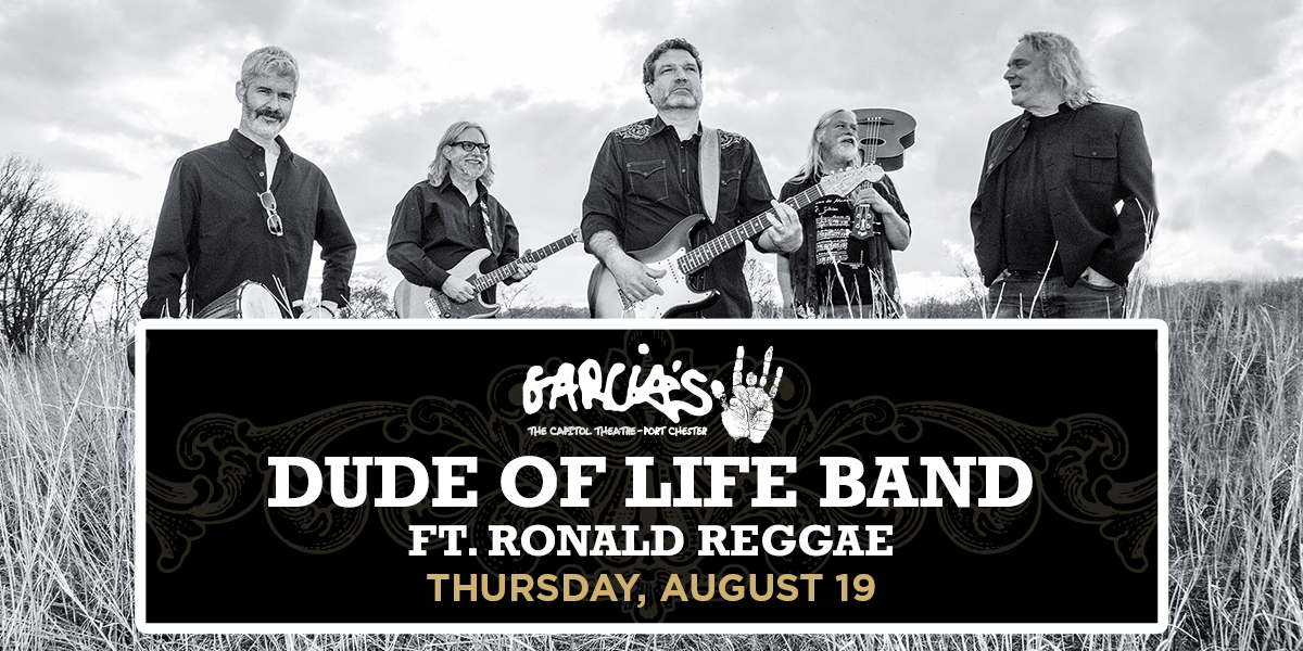 More Info for Dude Of Life Band