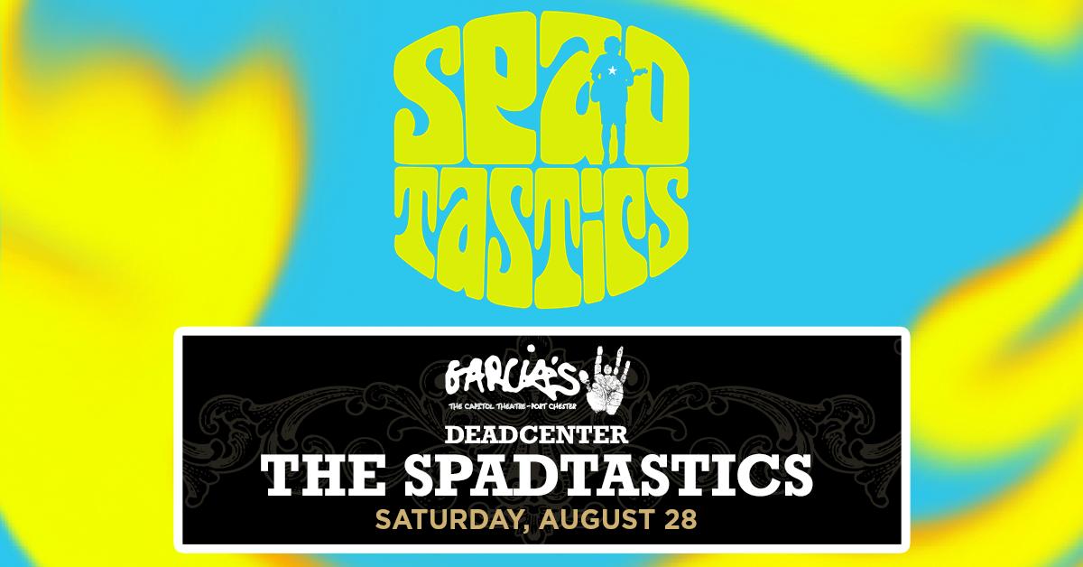 More Info for The Spadtastics