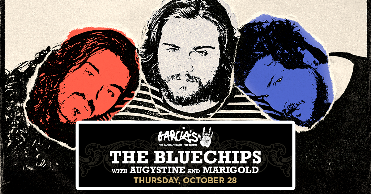 More Info for The Bluechips