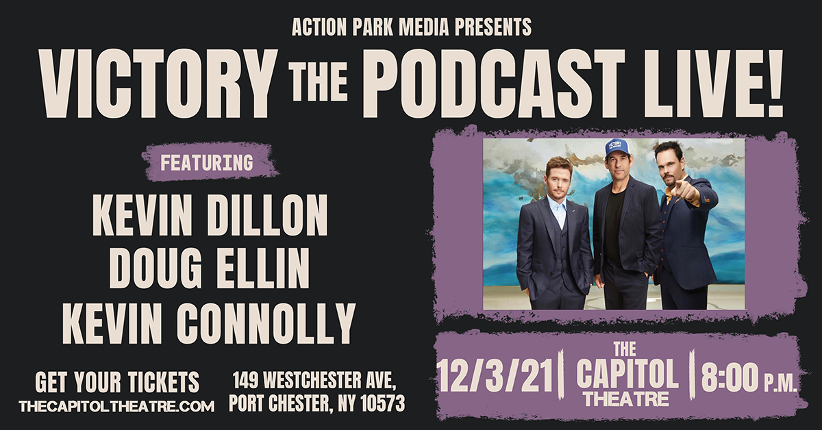 More Info for Victory the Podcast
