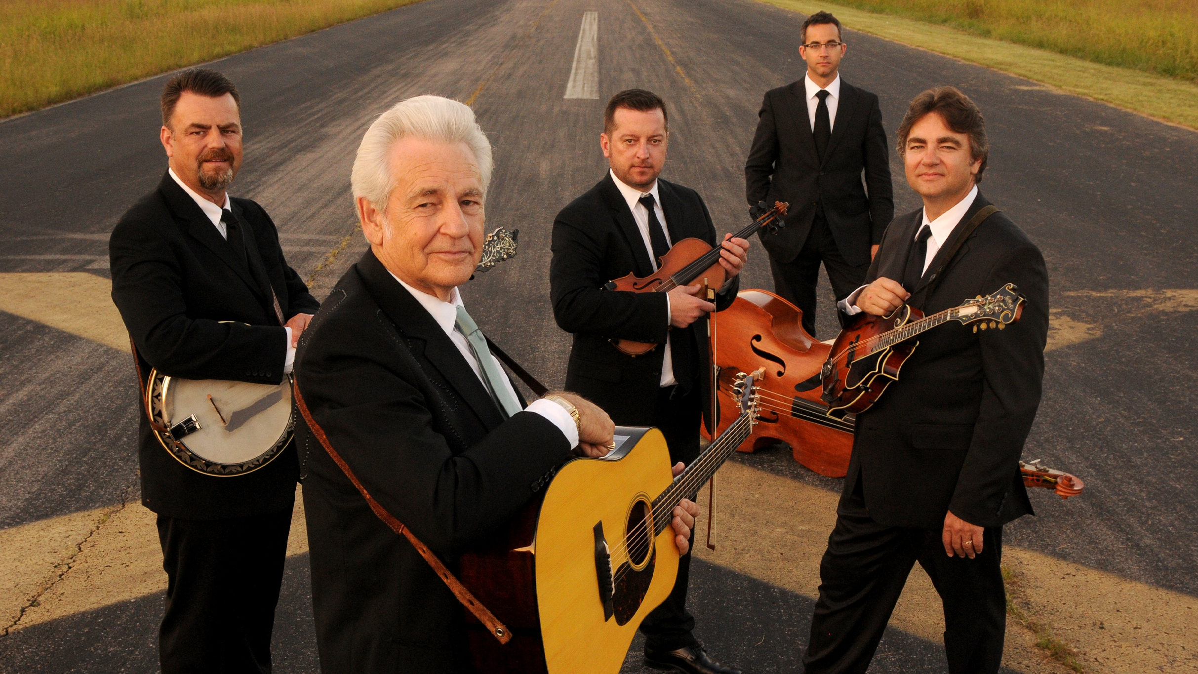 More Info for Del McCoury Band - 80th Birthday Celebration