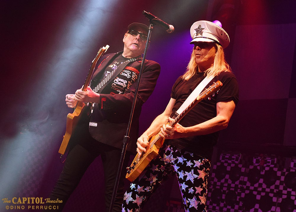 More Info for reCAP :: Cheap Trick with Jesse Malin :: 2020.02.14