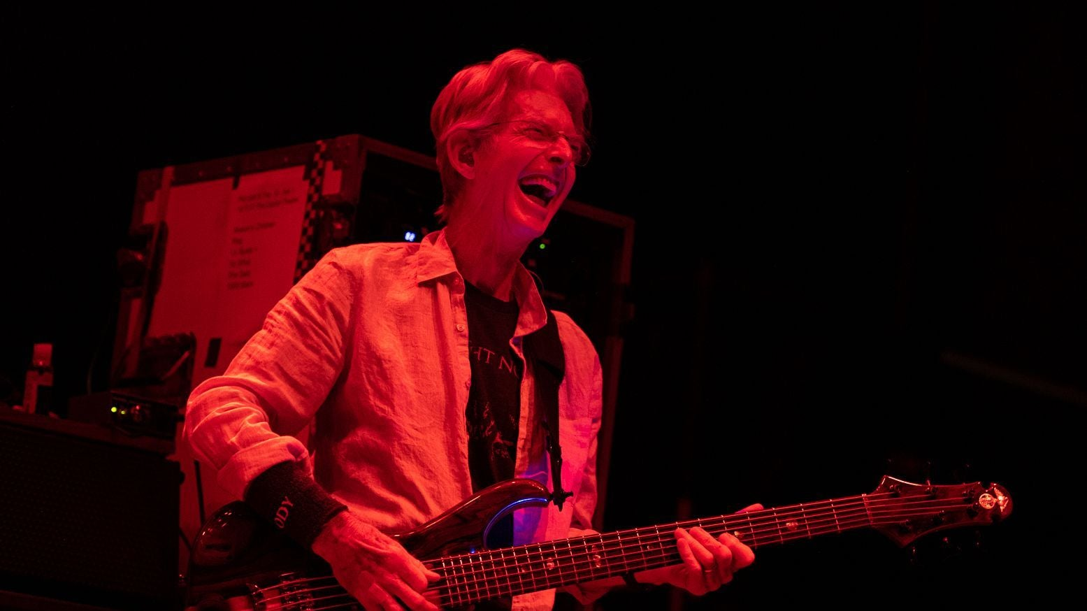 More Info for Phil Lesh Reunited 'The Q' For a Very Special Show, and We're Just Getting Started