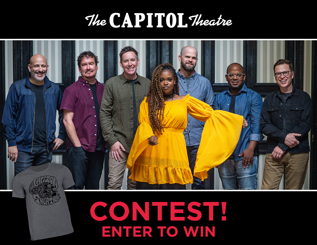 More Info for Enter to Win a 4-Pack of Tickets to Galactic and a Signed Cap T-Shirt from the band!