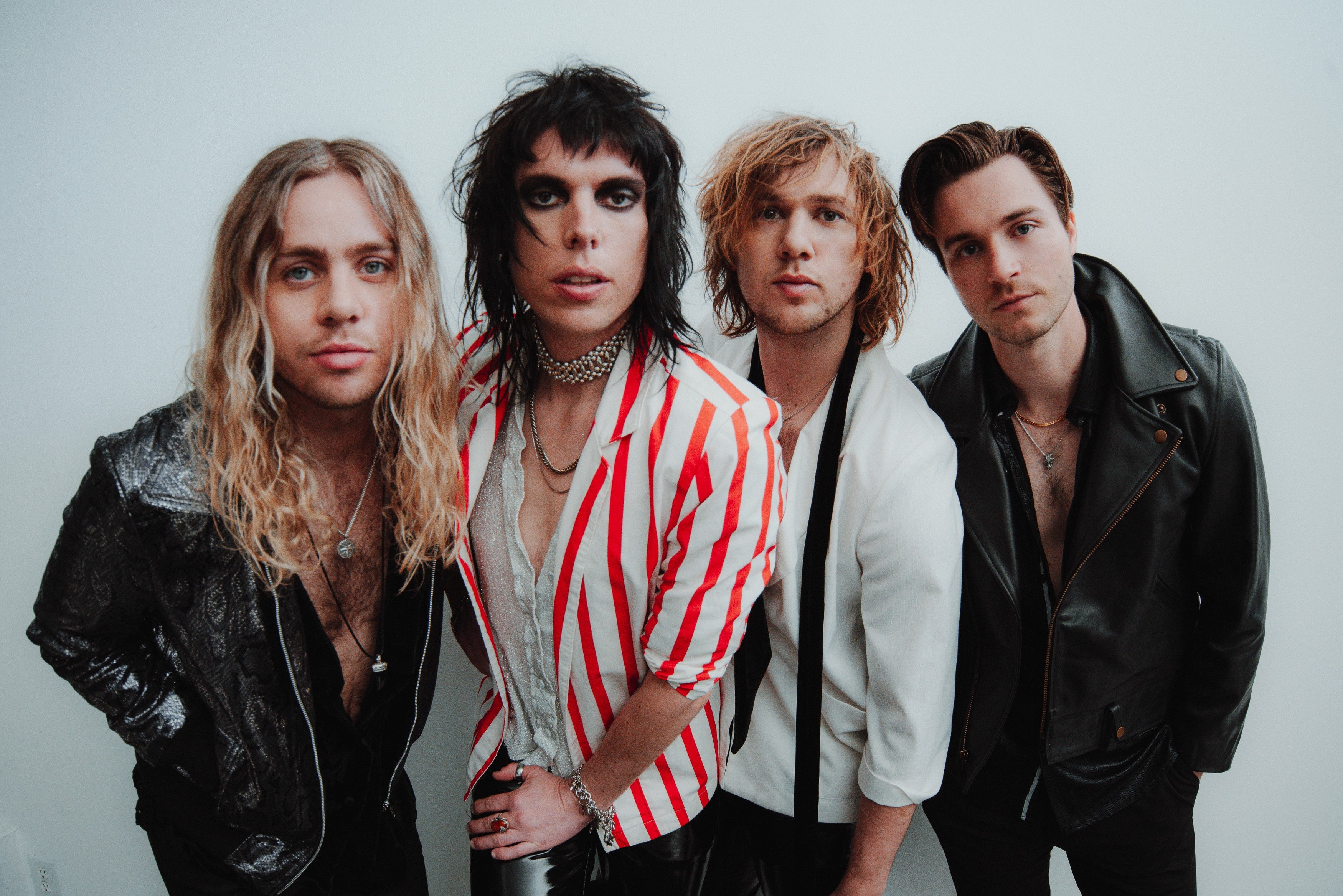 More Info for The Struts: Make It Big Tour 2020