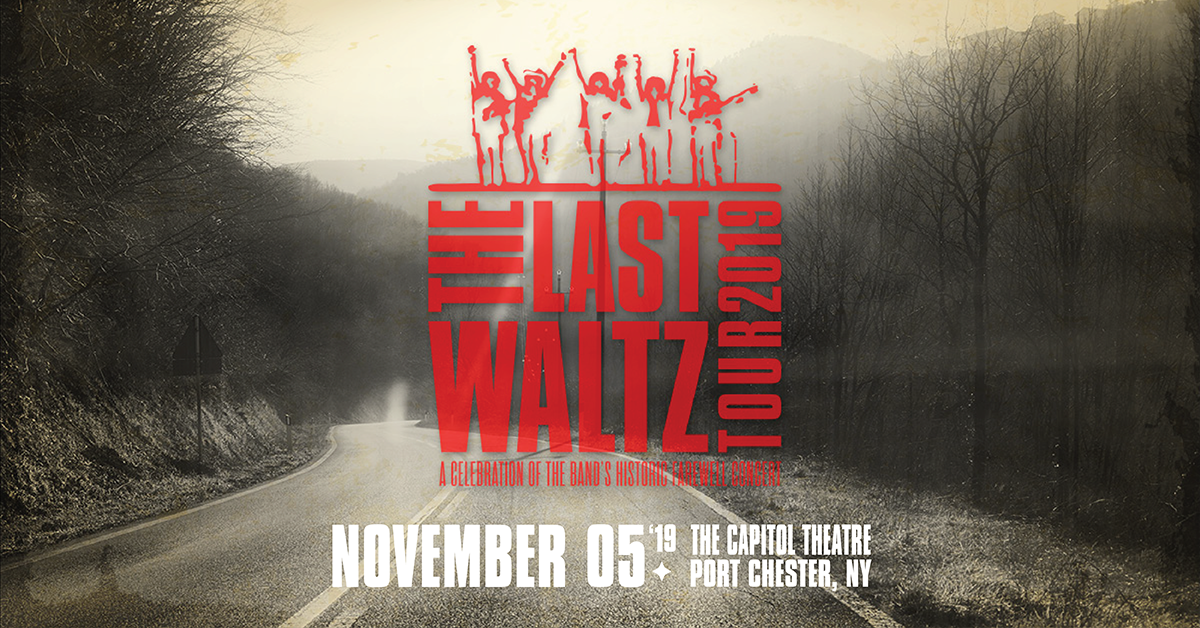 More Info for The Last Waltz