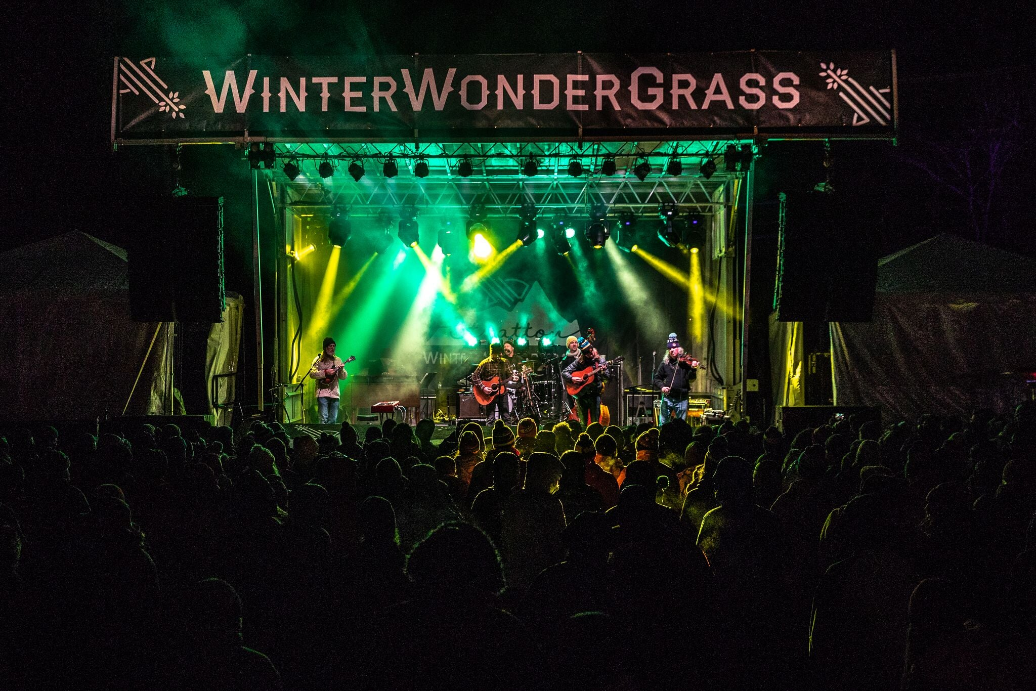 More Info for Win VIP Tickets to WinterWonderGrass in Stratton, VT‎ + Railroad Earth on 2/8
