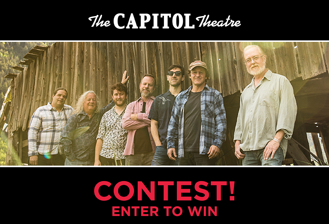 More Info for Enter to Win 2 GA Tickets to Railroad Earth featuring Peter Rowan performing Old & In The Way and a Signed Poster!