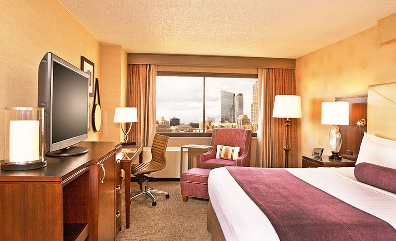 Crowne Plaza Hotel White Plains