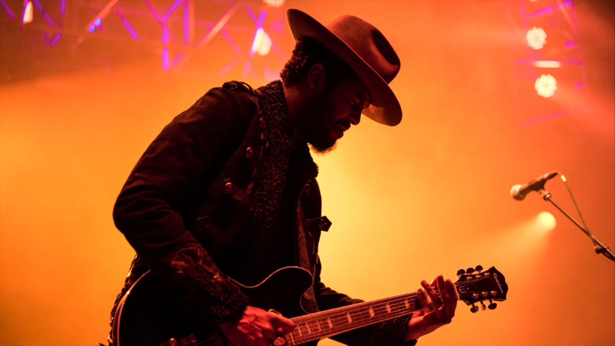More Info for 10 Gary Clark Jr. Videos That Will Give You Goosebumps