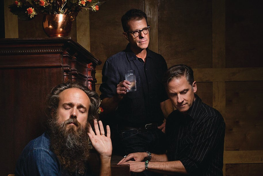 More Info for Calexico and Iron & Wine