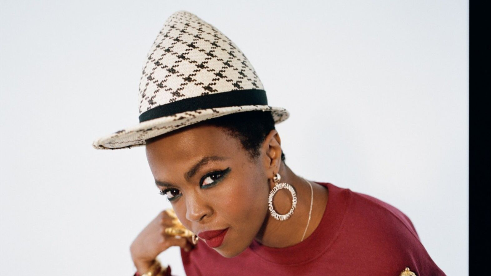 More Info for Ms. Lauryn Hill