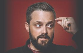 More Info for Nate Bargatze - Good Problem To Have
