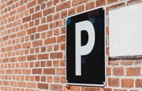 Parking Photo by Georgia de Lotz on Unsplash