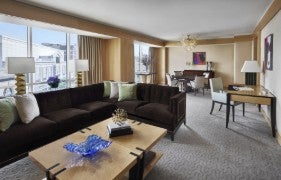 Ritz-Carlton Westchester