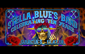 More Info for Stella 10: Celebrating a Decade of Stella Blue's Band