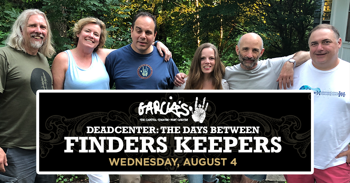 More Info for Finders Keepers